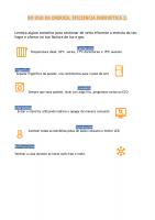 A PROPOSTA DE HOXE:BO USO DA ENERXÍA. EFICIENCIA ENERXÉTICA 2.