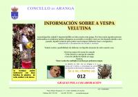 CAMPAÑA VESPA VELUTINA 2021