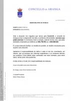 Información relativa ao Covid-19