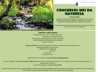 proposta de hoxe: remata o prazo do concursos mes da natureza!!!